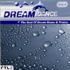V.A. - Dream Dance Vol.04 (Front)