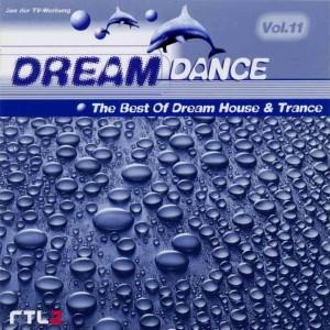 V.A. - Dream Dance Vol.11 (Front)